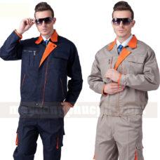 ng Phục Bảo Hộ BH33 quần áo bảo hộ lao động