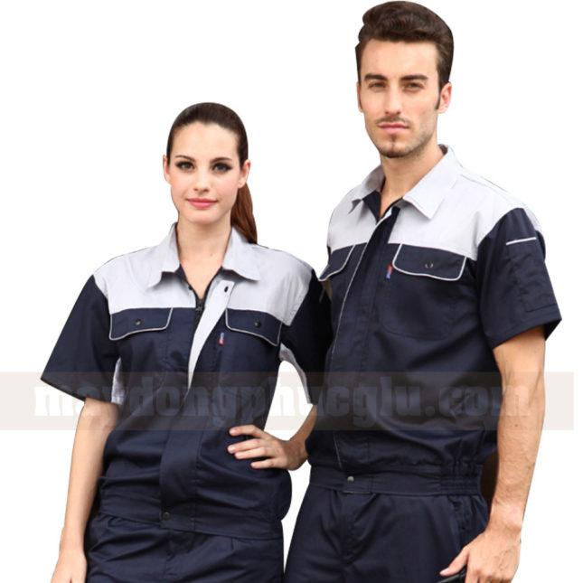 ng Phục Bảo Hộ BH39 đồng phục công nhân xây dựng