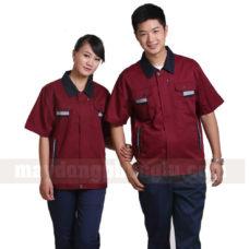 ng Phục Bảo Hộ BH40 quần áo bảo hộ lao động