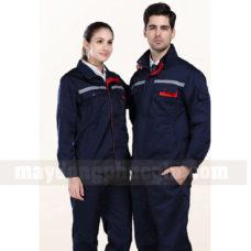 ng Phục Bảo Hộ BH41 2 quần áo bảo hộ lao động