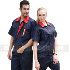 ng Phục Bảo Hộ BH42 quần áo bảo hộ lao động