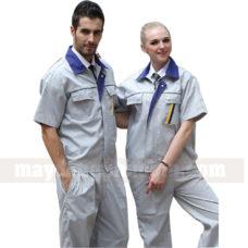 ng Phục Bảo Hộ BH43 quần áo bảo hộ lao động