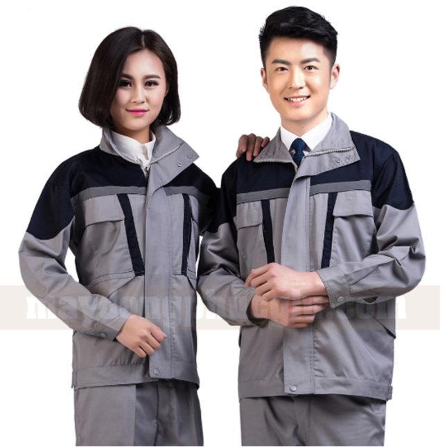 ng Phục Bảo Hộ BH45 đồng phục công nhân xây dựng