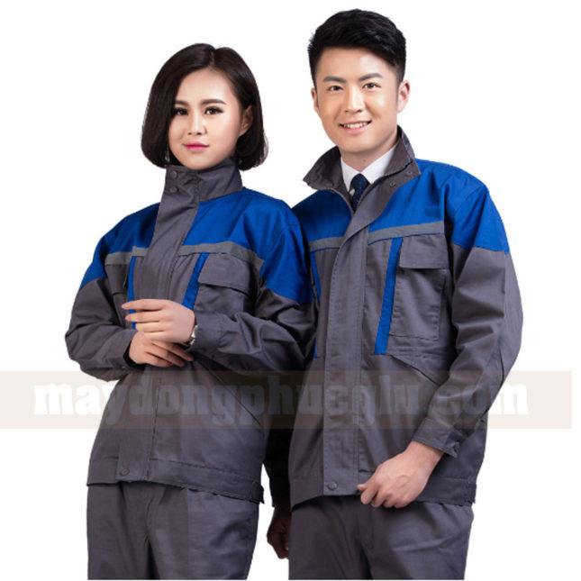 ng Phục Bảo Hộ BH46 đồng phục công nhân xây dựng