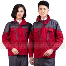 ng Phục Bảo Hộ BH47 quần áo bảo hộ lao động