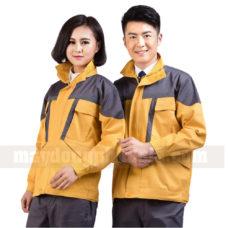 ng Phục Bảo Hộ BH48 quần áo bảo hộ lao động