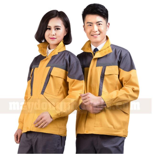 ng Phục Bảo Hộ BH48 đồng phục công nhân xây dựng