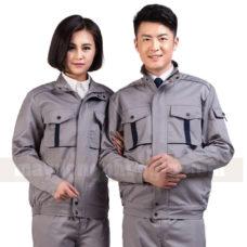 ng Phục Bảo Hộ BH49 quần áo bảo hộ lao động