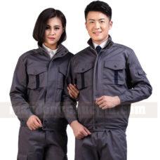 ng Phục Bảo Hộ BH50 quần áo bảo hộ lao động