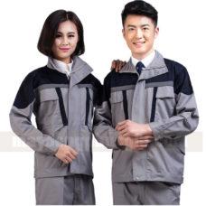 ng Phục Bảo Hộ BH51 quần áo bảo hộ lao động