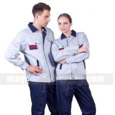 ng Phục Bảo Hộ BH52 quần áo bảo hộ lao động