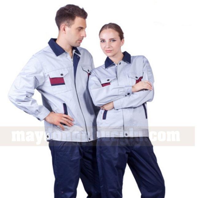 ng Phục Bảo Hộ BH52 đồng phục công nhân xây dựng