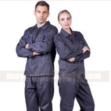 ng Phục Bảo Hộ BH53 quần áo bảo hộ lao động