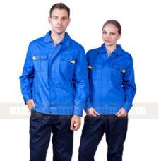 ng Phục Bảo Hộ BH54 quần áo bảo hộ lao động