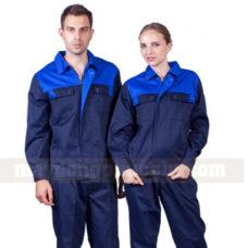 ng Phục Bảo Hộ BH55 quần áo bảo hộ lao động