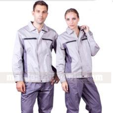 ng Phục Bảo Hộ BH56 quần áo bảo hộ lao động