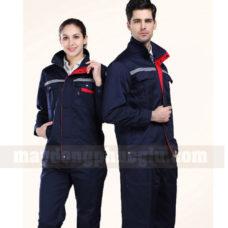 ng Phục Bảo Hộ BH57 quần áo bảo hộ lao động