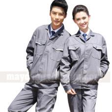 ng Phục Bảo Hộ BH58 quần áo bảo hộ lao động