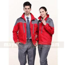 ng Phục Bảo Hộ BH61 quần áo bảo hộ lao động