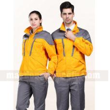 ng Phục Bảo Hộ BH62 quần áo bảo hộ lao động