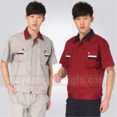 ng Phục Bảo Hộ BH64 quần áo bảo hộ lao động