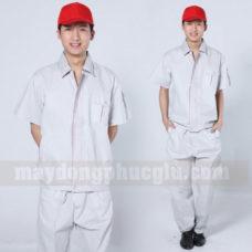 ng Phục Bảo Hộ BH65 quần áo bảo hộ lao động