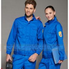 ng Phục Bảo Hộ BH66 quần áo bảo hộ lao động