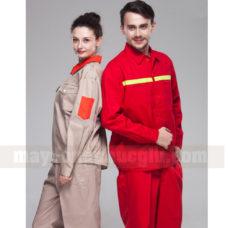 ng Phục Bảo Hộ BH67 quần áo bảo hộ lao động
