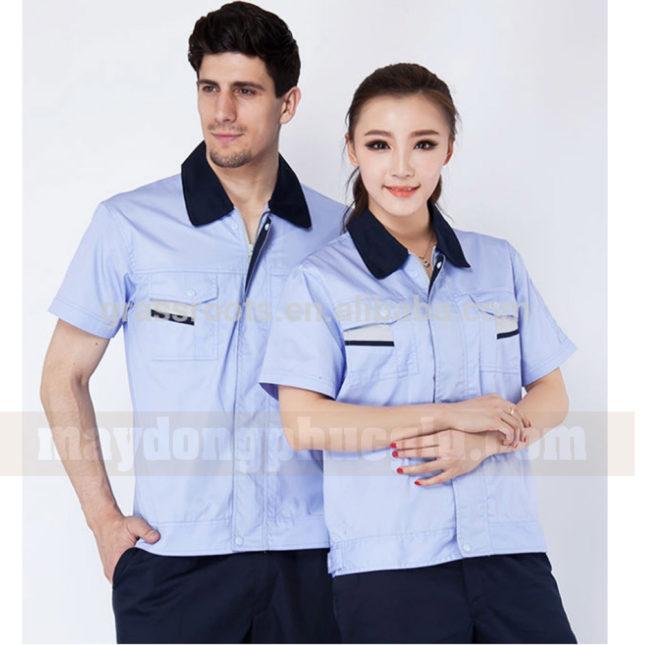 ng Phục Bảo Hộ BH70 đồng phục công nhân xây dựng