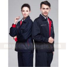 ng Phục Bảo Hộ BH71 quần áo bảo hộ lao động