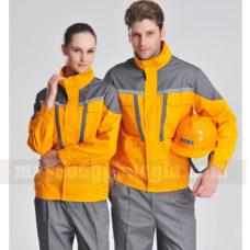ng Phục Bảo Hộ BH72 quần áo bảo hộ lao động