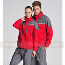 ng Phục Bảo Hộ BH73 quần áo bảo hộ lao động
