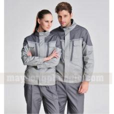 ng Phục Bảo Hộ BH74 quần áo bảo hộ lao động