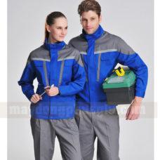 ng Phục Bảo Hộ BH75 quần áo bảo hộ lao động