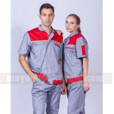 ng Phục Bảo Hộ BH76 quần áo bảo hộ lao động