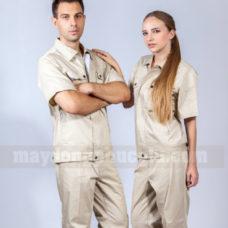 ng Phục Bảo Hộ BH80 quần áo bảo hộ lao động