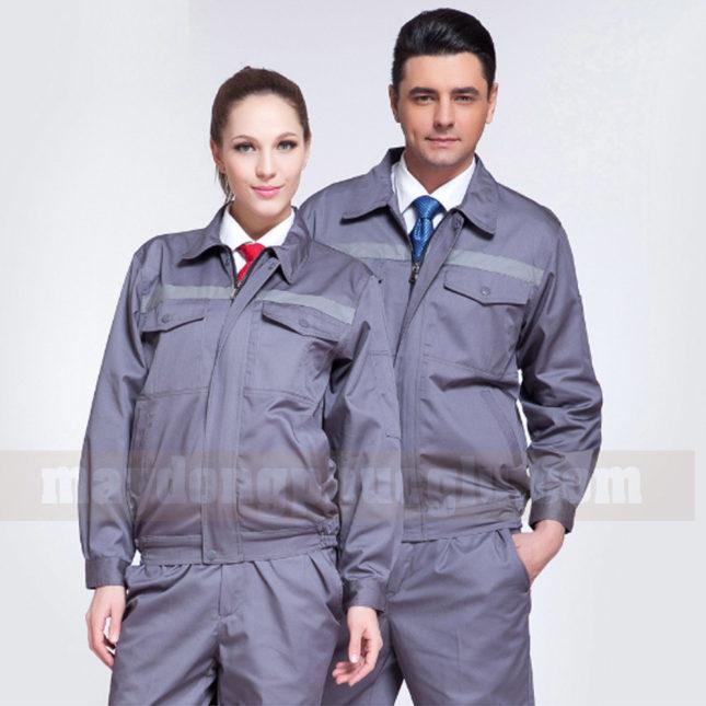 ng Phục Bảo Hộ BH81 đồng phục công nhân xây dựng