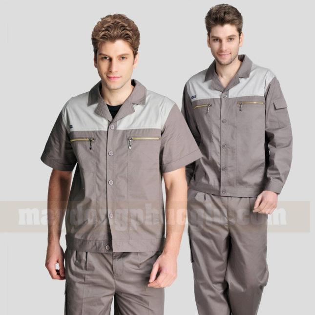 ng Phục Bảo Hộ BH84 đồng phục công nhân xây dựng