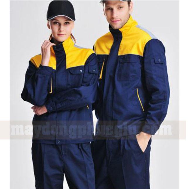 ng Phục Bảo Hộ BH87 đồng phục công nhân xây dựng