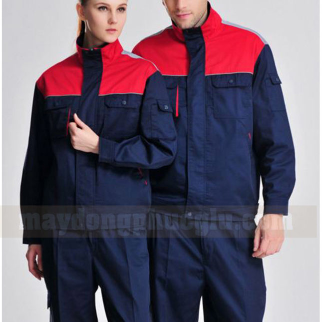 ng Phục Bảo Hộ BH88 đồng phục công nhân xây dựng