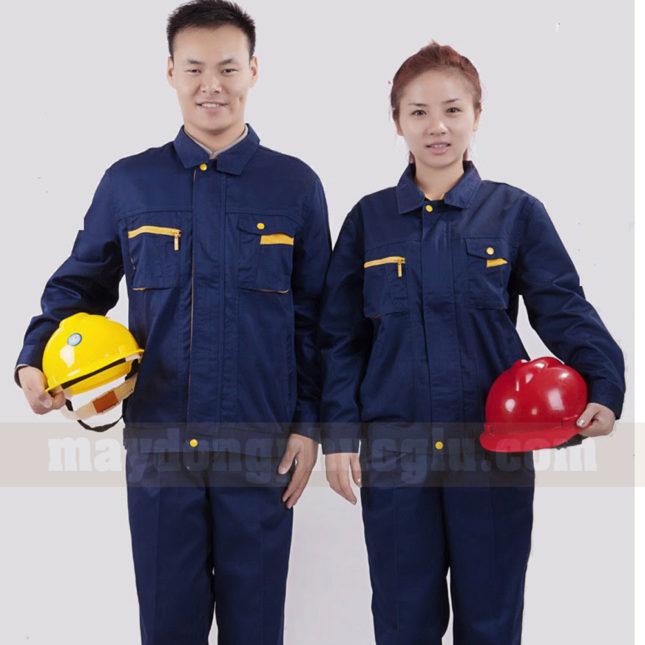 ng Phục Bảo Hộ BH91 đồng phục công nhân xây dựng