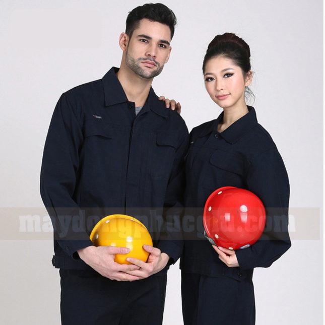 ng Phục Bảo Hộ BH99 đồng phục công nhân xây dựng