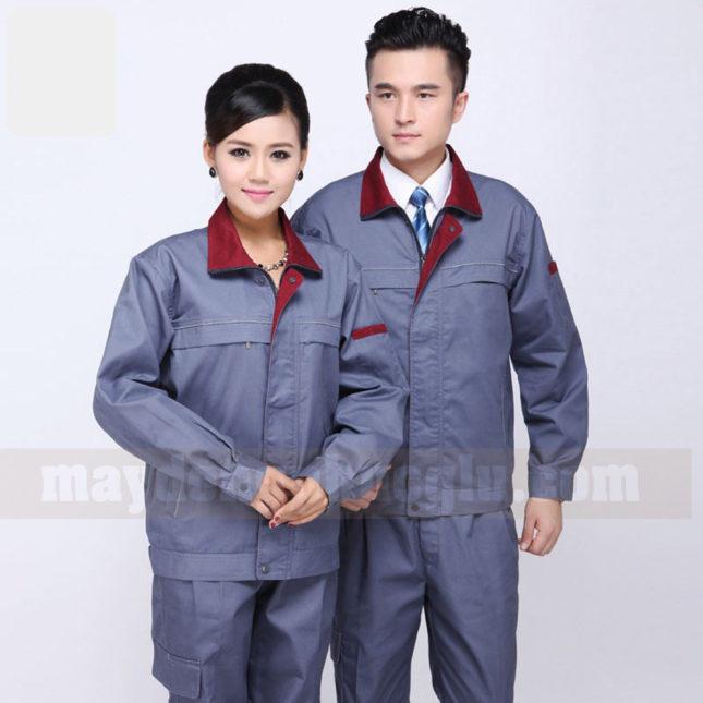 ng Phục Bảo Hộ BHA105 đồng phục công nhân xây dựng