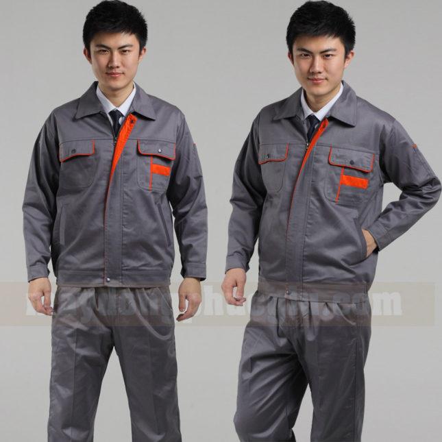 ng Phục Bảo Hộ BHA106 đồng phục công nhân xây dựng