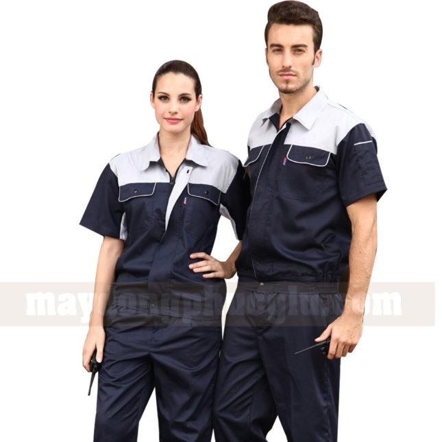 ng Phục Bảo Hộ BHA120 đồng phục công nhân xây dựng