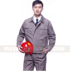 ng Phục Công Nhân CN54 bảo hộ lao động
