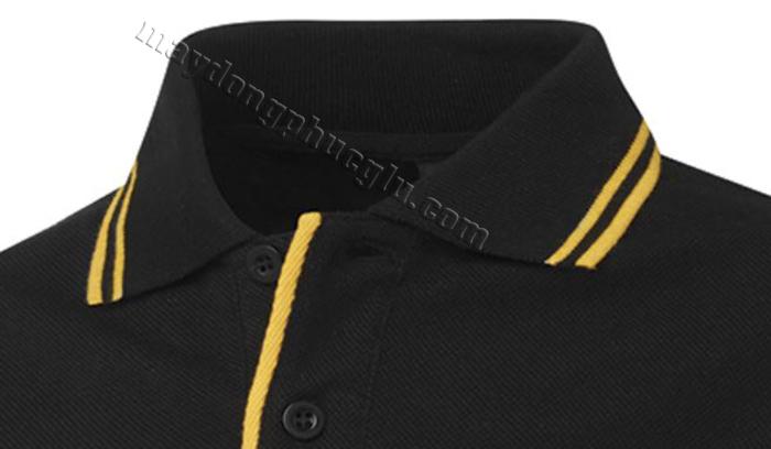 Bo cổ áo 2 sọc cm4