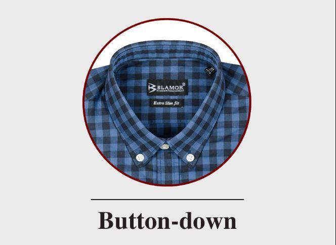 Co ao button down