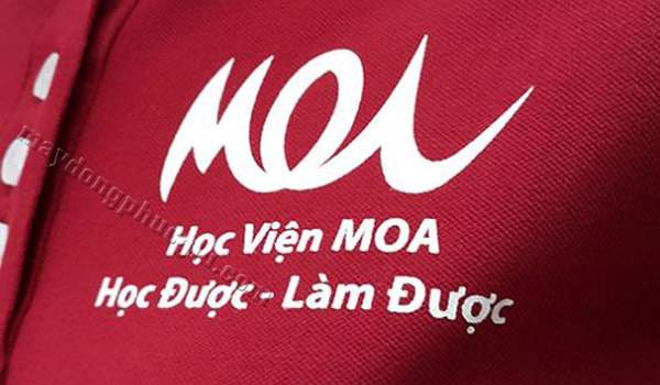 Mau in decal logo ao thun 21