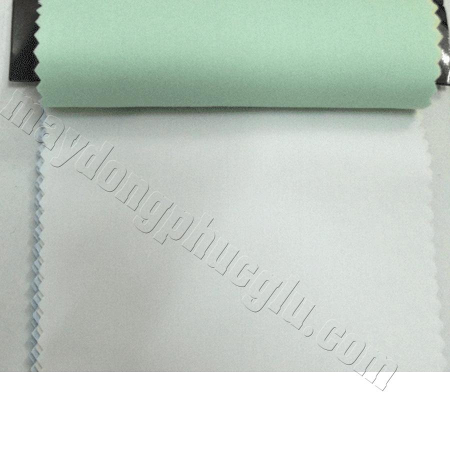 Bảng vải Kate Ý trơn nhiều màu để khách hàng chọn lựa
